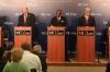 2011 MS Gubernatorial Debate