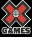 x-games-logo-black